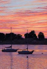 Harbor-Twilight,-2008,-oil-on-panel,-19-x-13-in.jpg